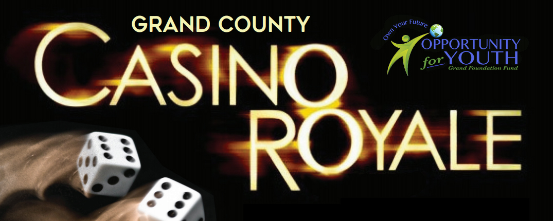 Grand County Casino Royale